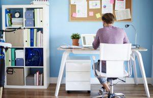 Столове за офис обзавеждане от antares