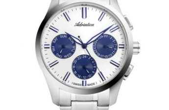 магазин за часовници adriatica