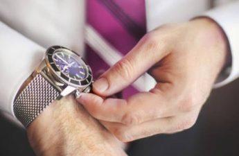 Магазин за маркови часовници