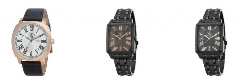 Маркови часовници онлайн