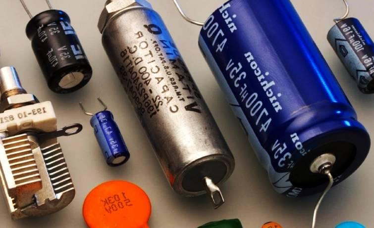 Онлайн магазин за кондензатори и релета